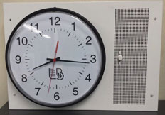 District-wide Intercom and Clock Replacement