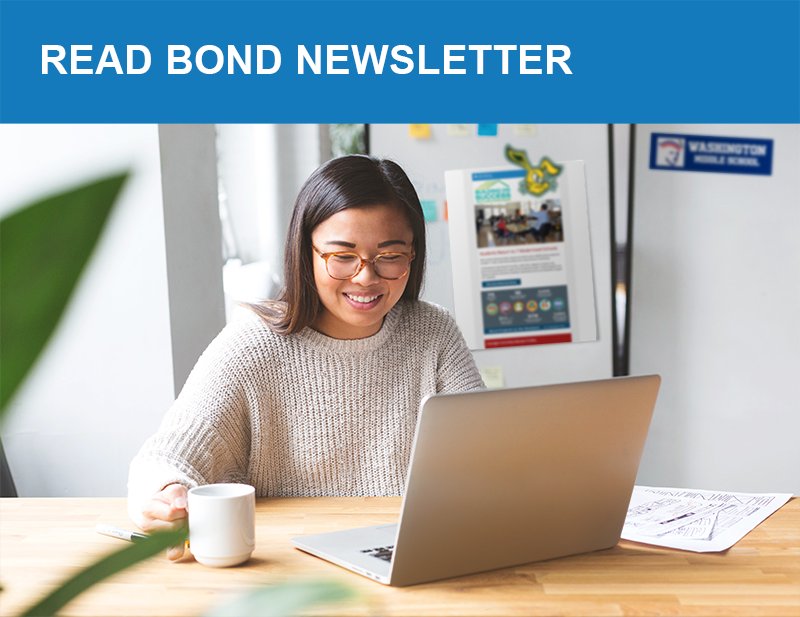 Click here to read latest Bond newsletter