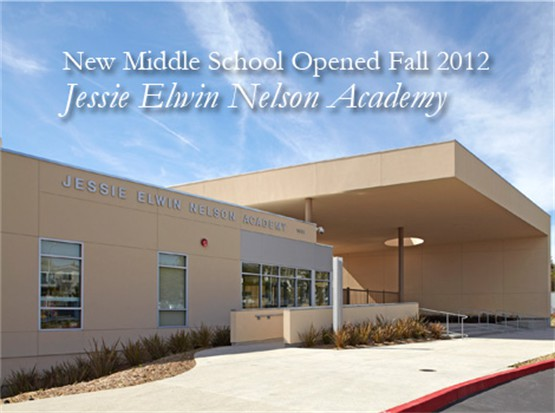 Nelson Academy Opening